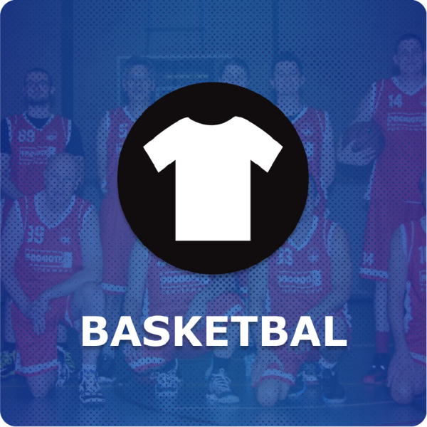 Basketbalshirts